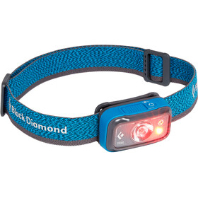 Black Diamond Cosmo 250 Headlamp azul